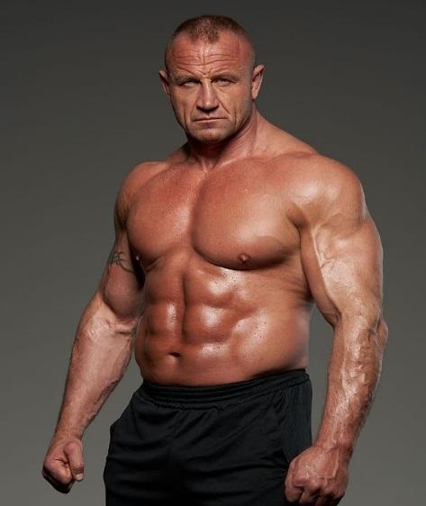 Mariusz Pudzianowski wywołał burzę 2
