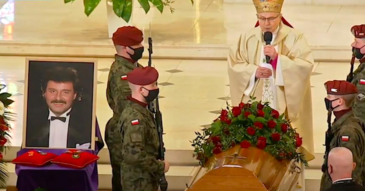 Piękny gest biskupa Długosza