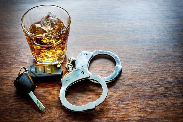 Policjantka prowadziła pod wpływem alkoholu