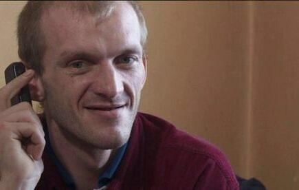 Zdjęcia Szczeny z więzienia