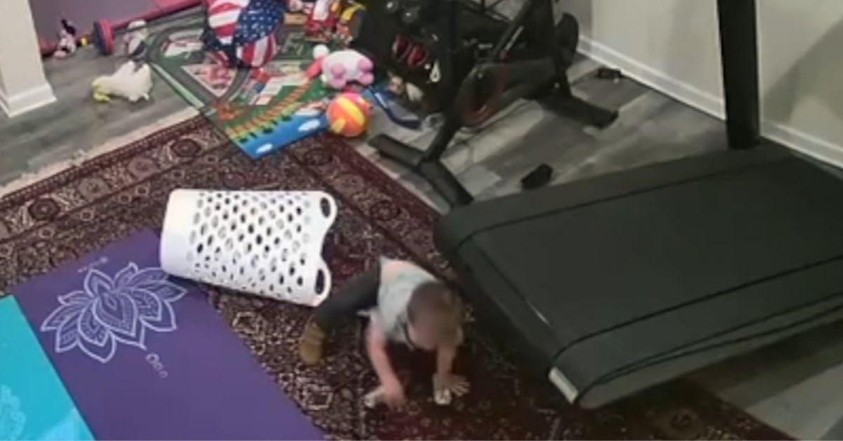 Dziecko zginęło na elektrycznej bieżni
