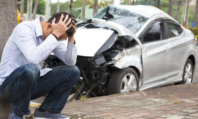 kierowca zabił kilkunastomiesięczne dziecko 3