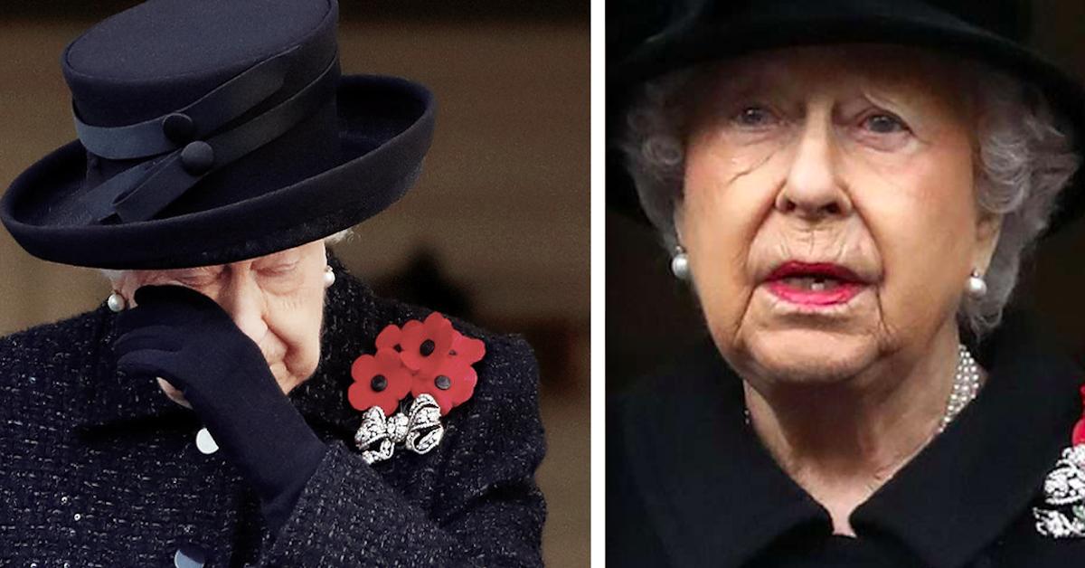 królowa Elżbieta odda władzę