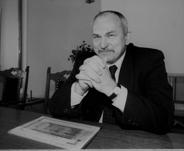 nie żyje Mirosław Handke 5