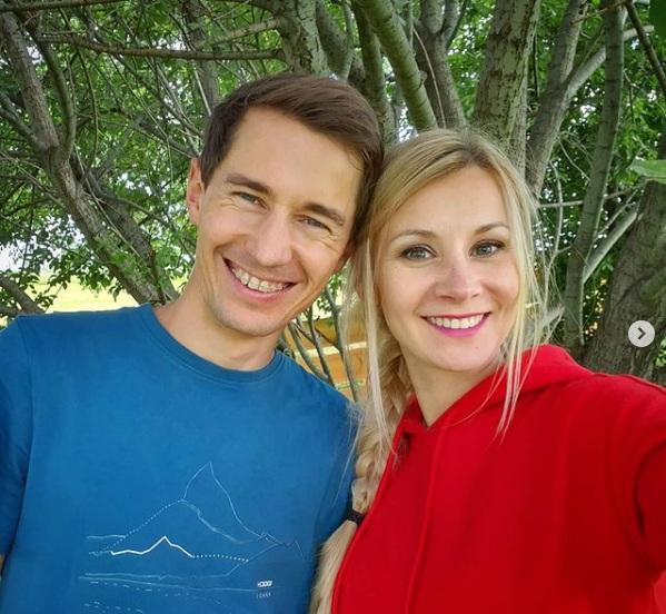 żona Kamila Stocha przeszła trzy operacje 3