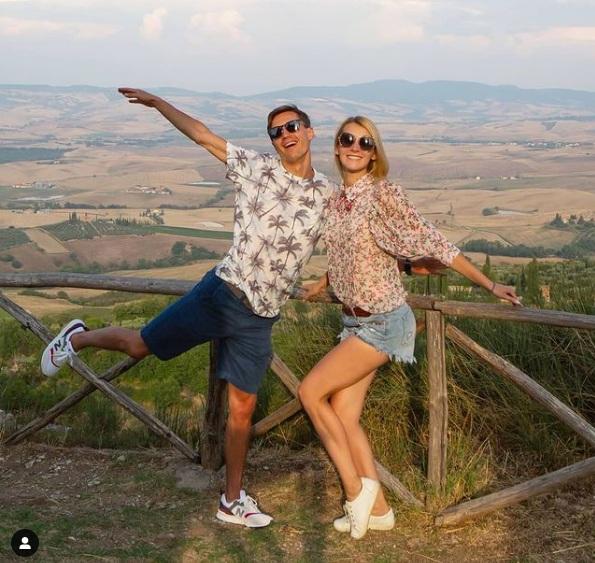 żona Kamila Stocha przeszła trzy operacje