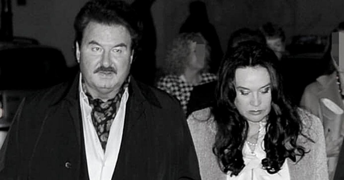 Żona Krzysztofa Krawczyka rozpacza
