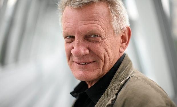 Bronisław Cieślak o swoim ojcostwie 2