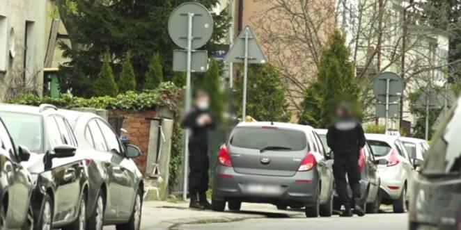 Wstrząsająca zbrodnia w Poznaniu