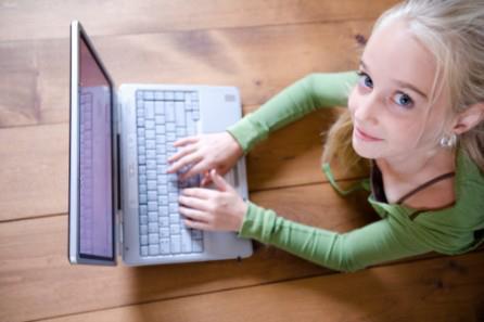córka oduczyła się ręcznego pisania 5