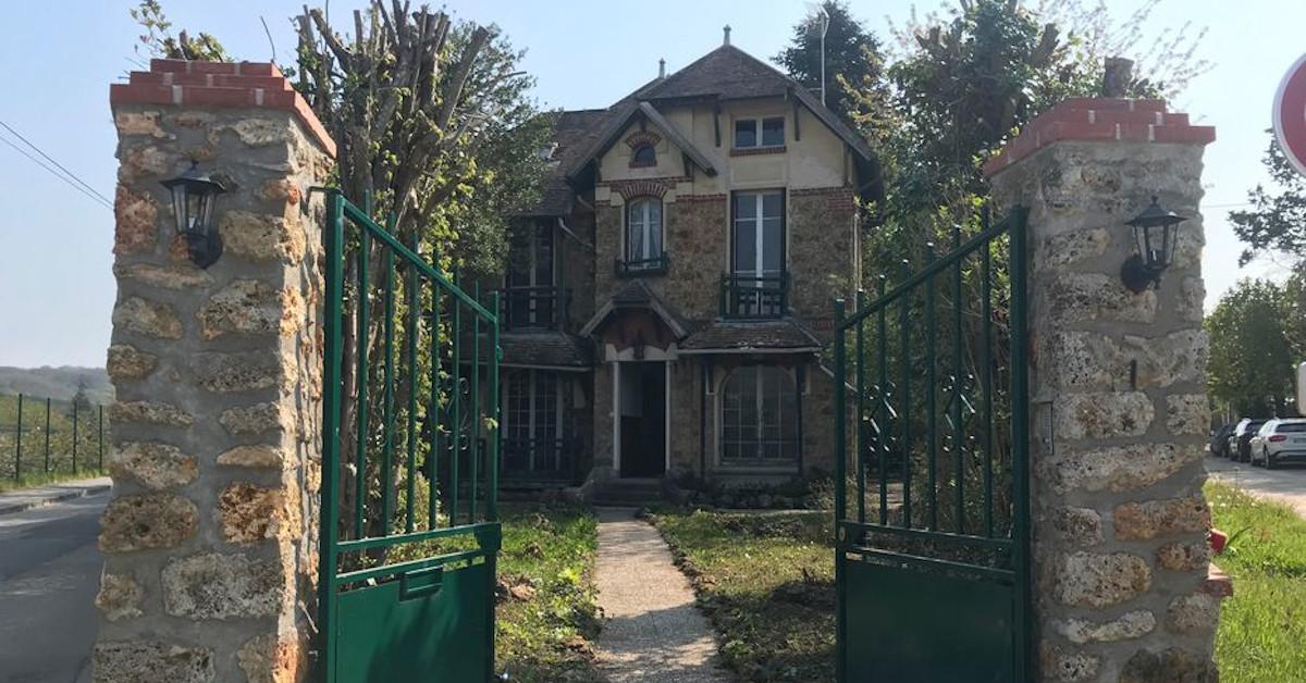 dom Marii Skłodowskiej-Curie 2