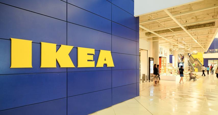 IKEA podgląda ludzi w toalecie