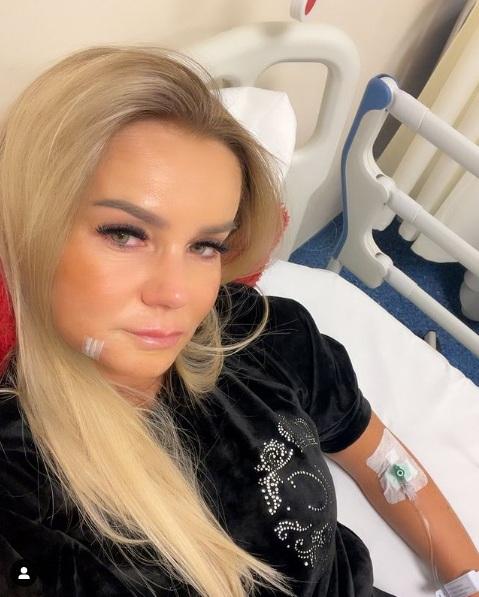 królowa życia w szpitalu 4