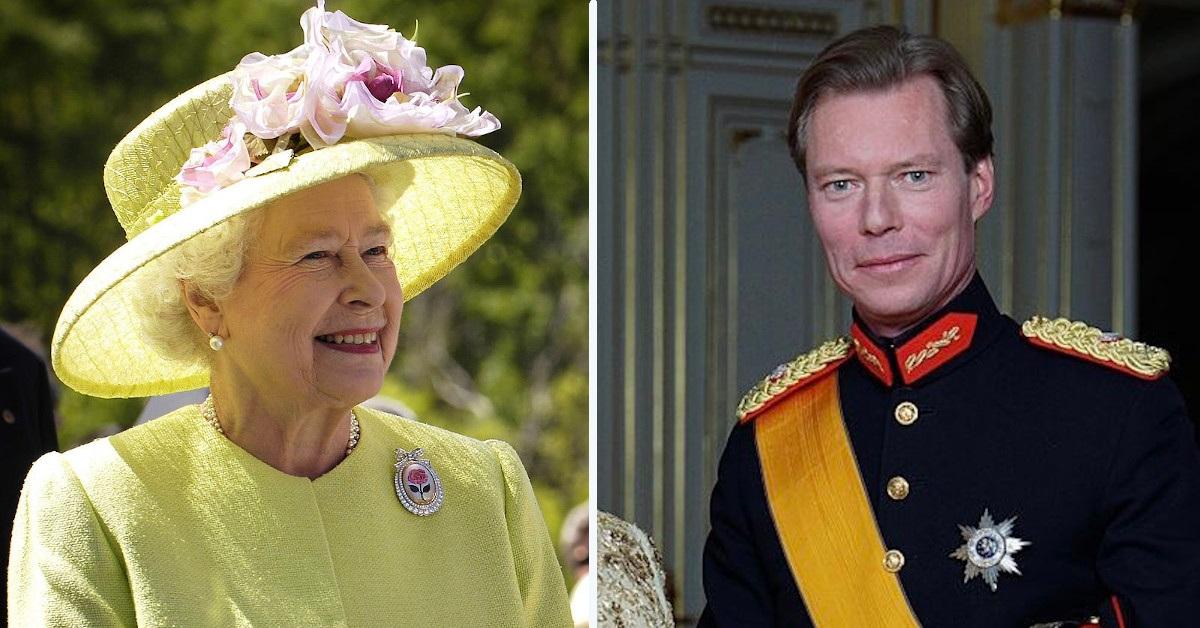najbogatsi monarchowie Europy 10