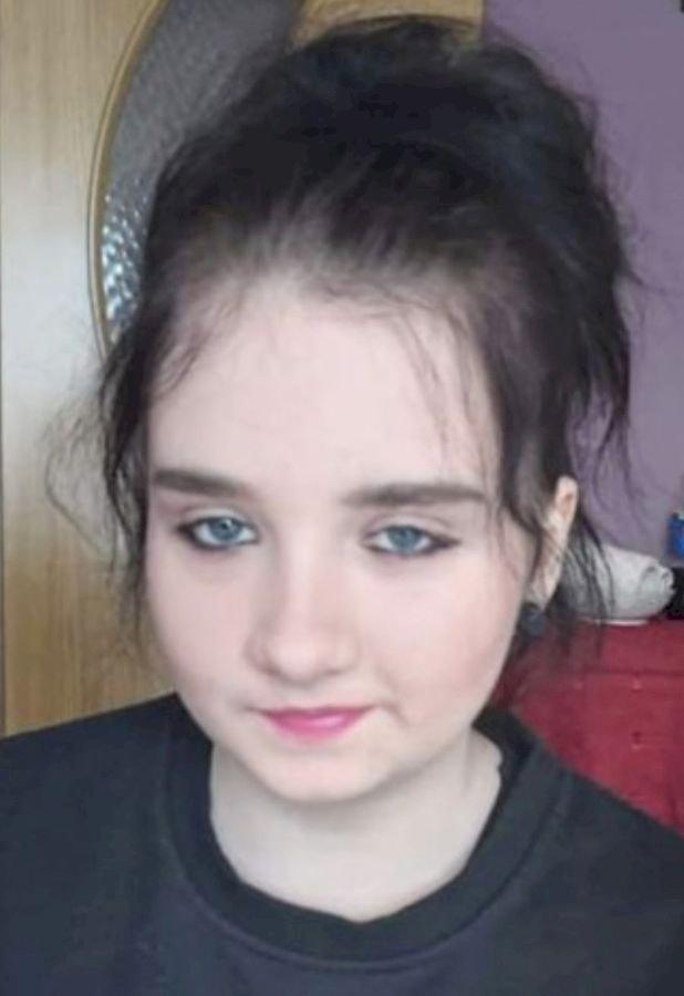 zaginęła 14-letnia Weronika z Gdańska