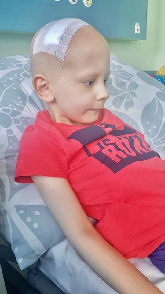 Udawał chorego na białaczkę