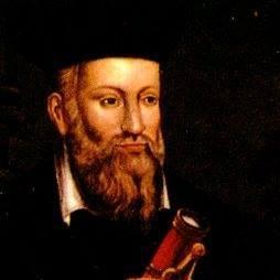 przepowiednia Nostradamusa na 2021 rok 3