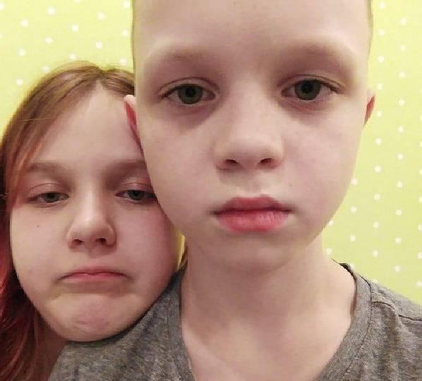15-letnia blogerka jest w ciąży po raz drugi