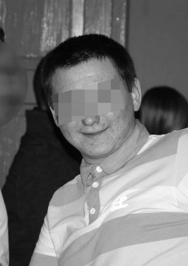 Kosiarka zabiła 25-letniego Adama