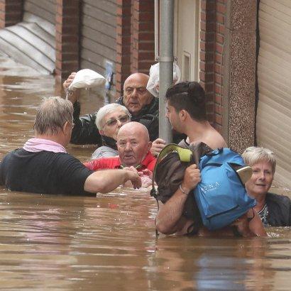 powódź w Belgii 4