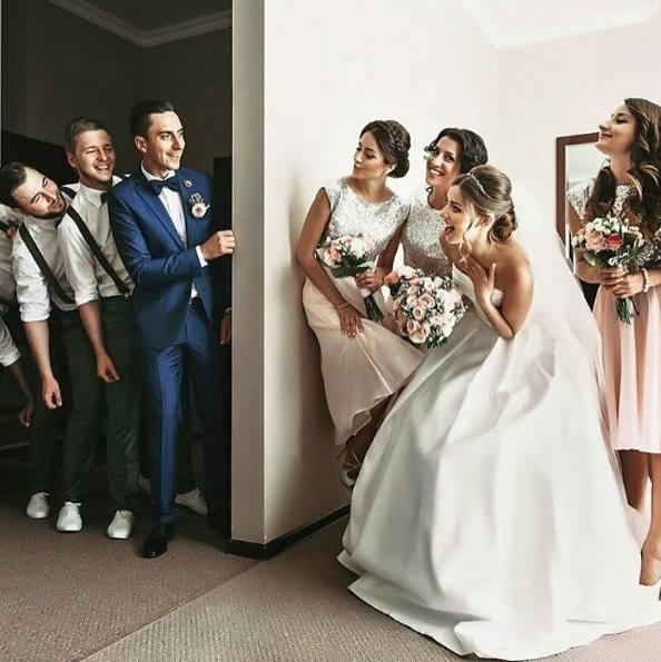10 żenujących sytuacji na weselach 4