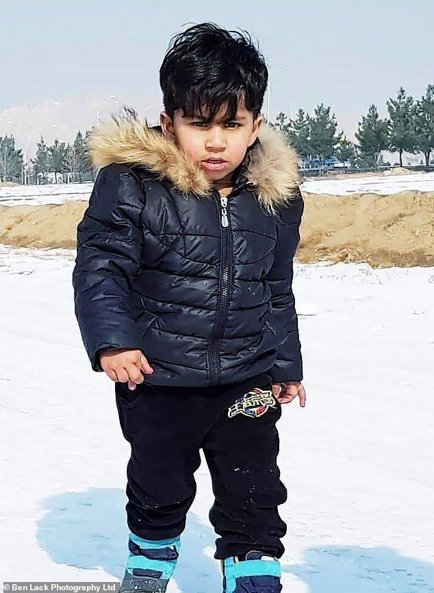 Nie żyje 5-letni uchodźa z Afganistanu