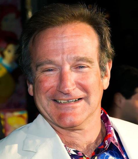 Ostatnie chwile życia Robina Williamsa