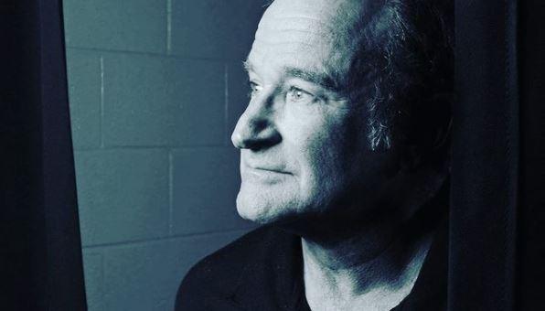 Ostatnie godziny życia Robina Williamsa