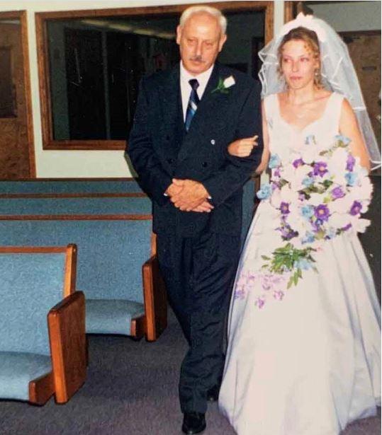 12 lat nie mogła uprawiać seksu z mężem