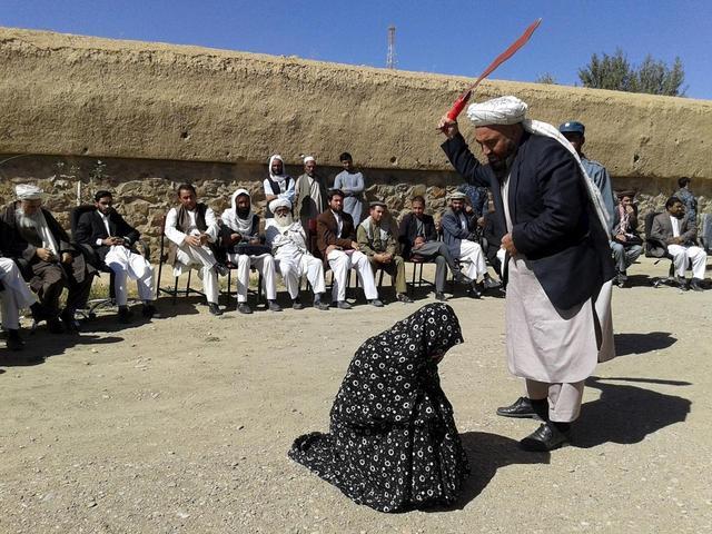Rzecznik talibów zadzwonił do BBC