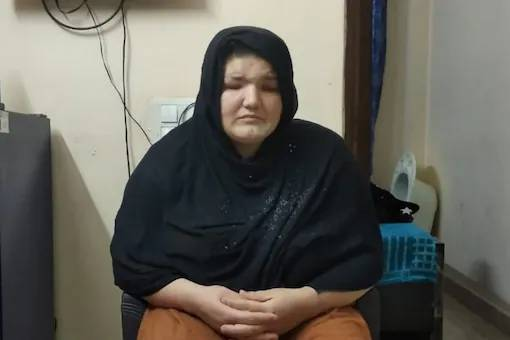 Talibowie zaatakowali ciężarną policjantkę
