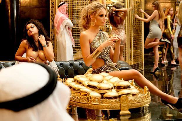 dziewczyny z Dubaju 2