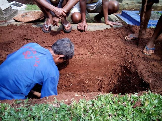 pastor zginął zakopany żywcem 3