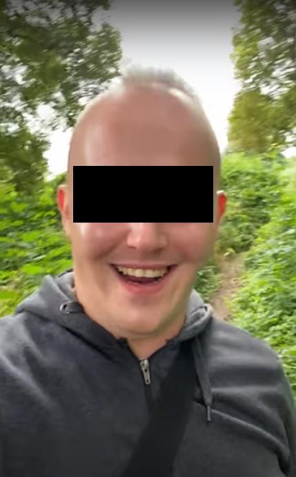 youtuber trafił za kratki 2