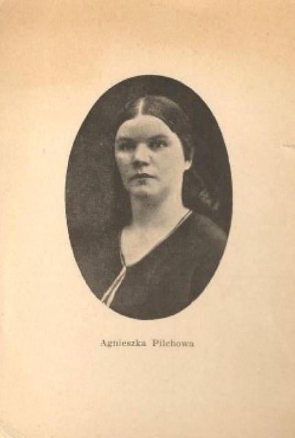 Kim była Agnieszka Pilchowa