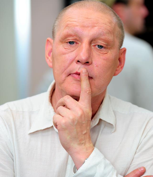 Krzysztof Jackowski o stanie wyjątkowym