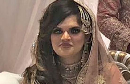 Panna młoda zginęla kilka dni po swoim weselu