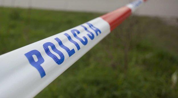Śmierć 13-latek w Dobczynie