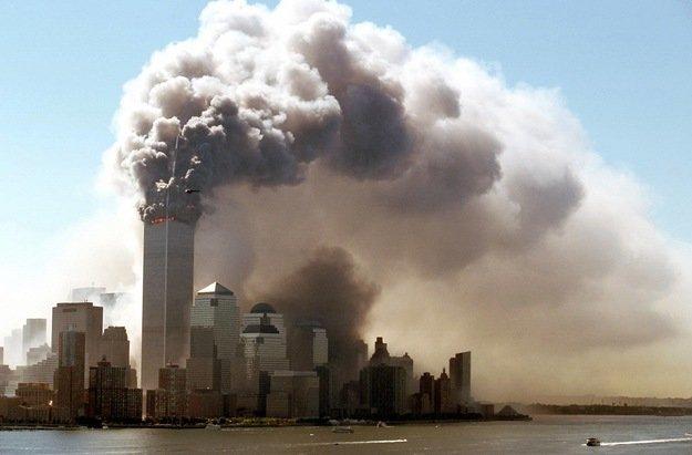 Zamachy terrorystyczne z 11 września