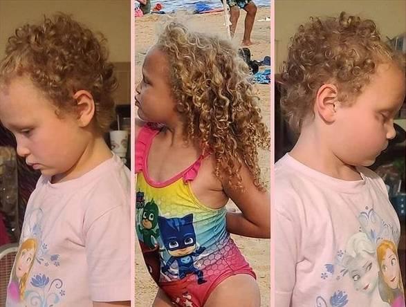 nauczycielka obcięła włosy dziecku