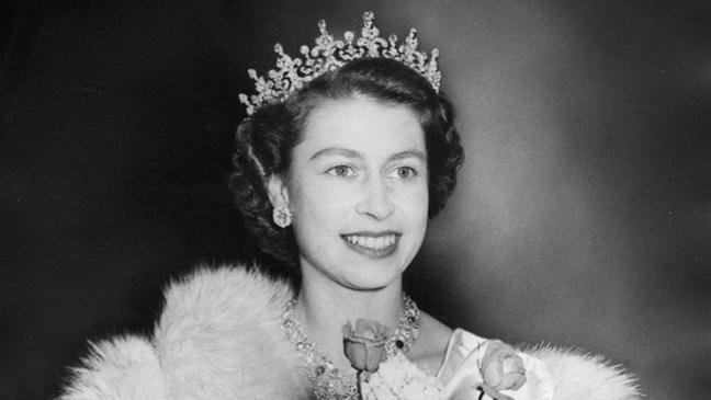 plan pogrzebu królowej Elżbiety