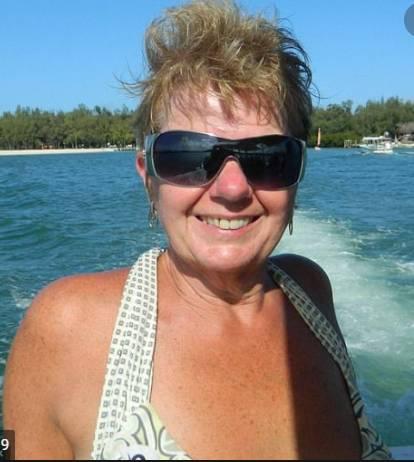 Zadźgała męża po 25 latach małżeństwa