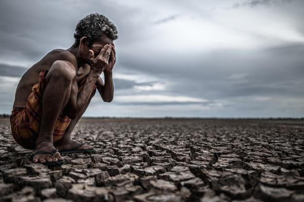kryzys klimatyczny przetrwa tylko kilka państw
